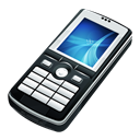 Hp, Mobile Icon