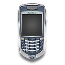Blackberry, t Icon