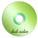 Dvd, Video Icon