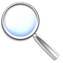 Find, Mail Icon