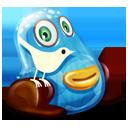 Twittermonster Icon