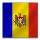 Moldova, Of, Republic Icon