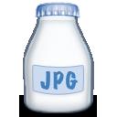Fyle, Jpg, Type Icon