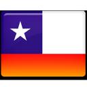 Chileflag Icon