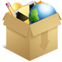 Box, Misc Icon