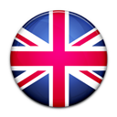 Flag, Kingdom, Of, United Icon
