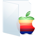 Apple, Light Icon