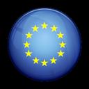 European, Flag, Of, Union Icon