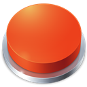 Button, Stop Icon