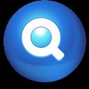 Ball, Search Icon
