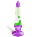 Extraterrestre, Lamp Icon