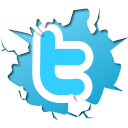 Icontexto, Inside, Twitter Icon
