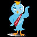 Followme, Tweeta Icon