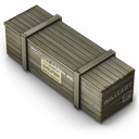 Army, Container Icon