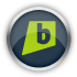 Brightkite, Chrome Icon
