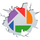 Icontexto, Inside, Picasa Icon