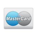 Card, Credit, Mastercard Icon