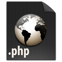 File, Php Icon