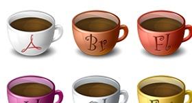 Morning Pleasure Icons