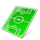 Field, Football, Soccer Icon