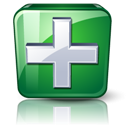 Detail, High, Netvibes Icon