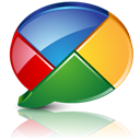 Buzz, Detail, Google, High Icon
