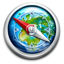 Safari, World Icon