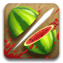 Android, Fruit, Ninja Icon