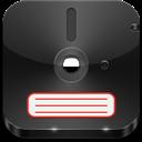 Floppy, Large Icon