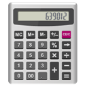 Calculator, Shopping Icon