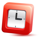 Full, Shadow, Time Icon