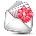 Contact, Shadow Icon