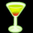 Cocktail, Japanese, Slipper Icon