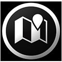 Maps, Metroid Icon