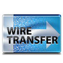 Transfer, Wire Icon