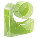 3d, Technorati Icon