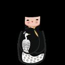 Kujaku Icon