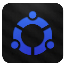 Blueberry, Ubuntu Icon