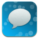 App, Messages Icon