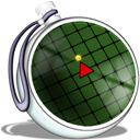 Dbz, Radar Icon