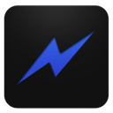 Blueberry, Winamp Icon