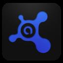 Avast, Blueberry Icon