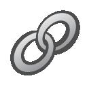 Childish, Link Icon