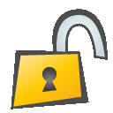 Childish, Unlock Icon
