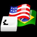 Keyboard, Layout Icon
