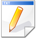 Change, Document, Edit, Notice, Paper, Pen, Txt, Write Icon