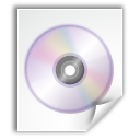 Application, Cd, Image, x Icon