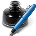Openofficeorg, Writer Icon