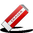 Clean, Delete, Eraser Icon