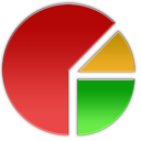 Analytics, Chart, Pie, Statistics Icon